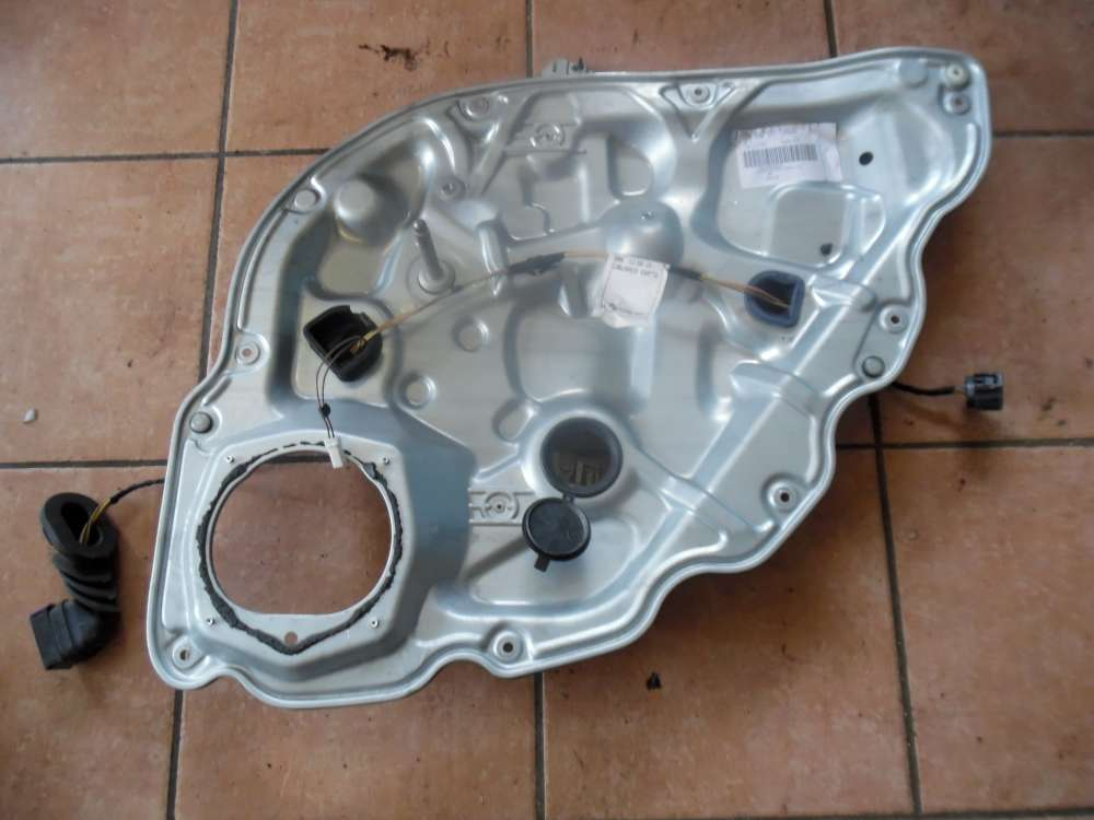 Fiat Idea Fensterheber Hinten Rechts 51732792