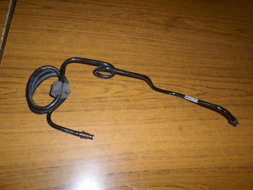 Fiat Idea original Hydraulikleitung Kupplungsgeberzylinder Leitung  55187211