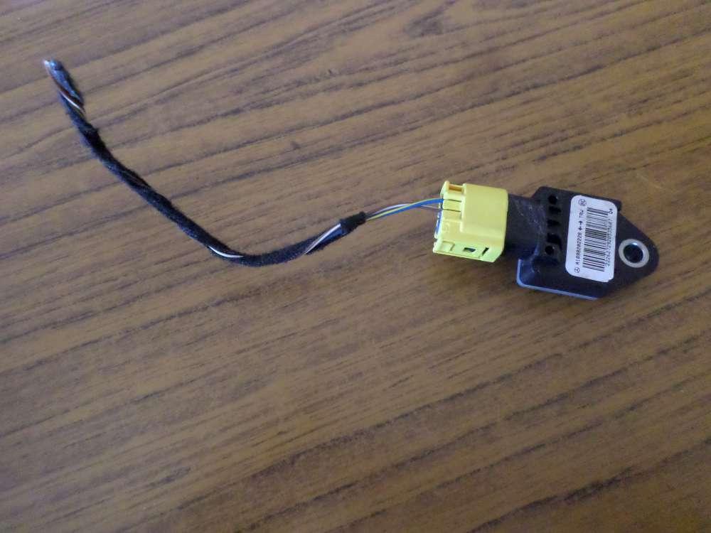 Mercedes A-Klasse A150 Original Airbag sensor A1698202226