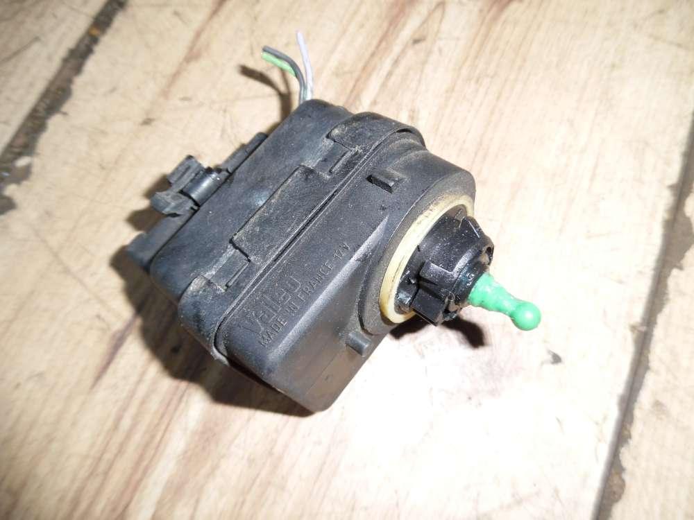 Renault Megane Scenic Stellmotor Leuchtweitenregulierer 7700840141