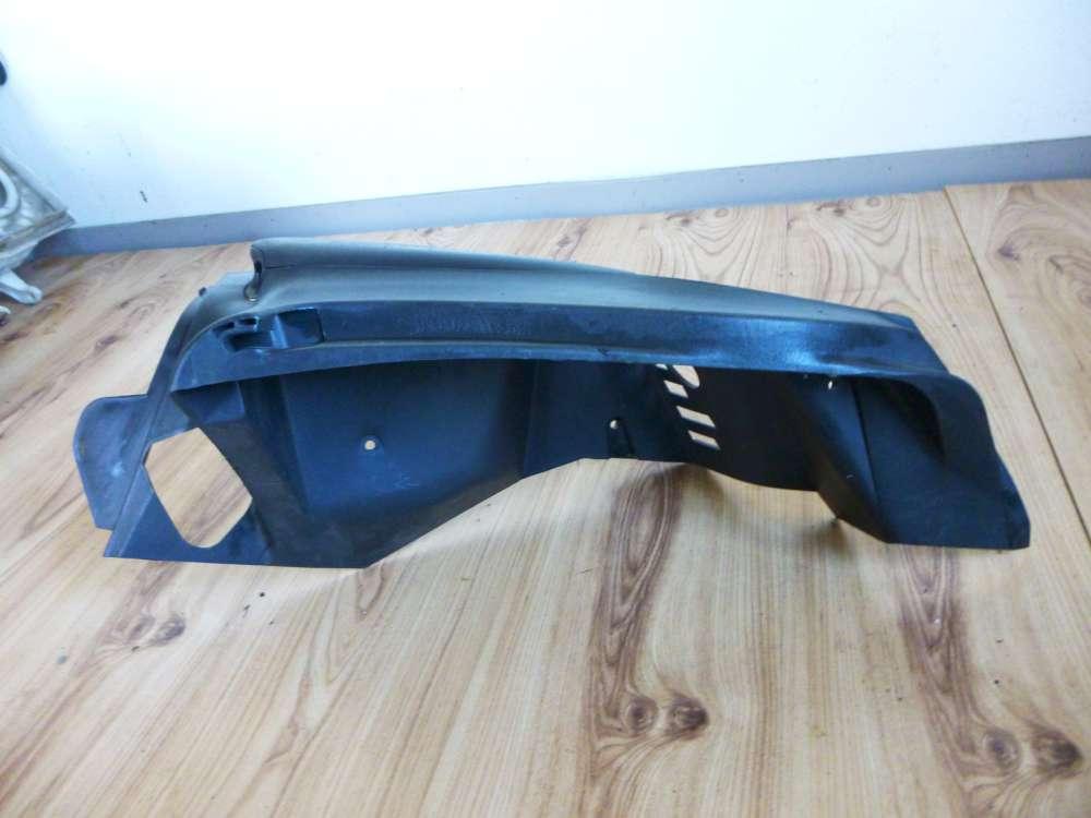 Ford Focus DBW Ablage Verkleidung hinten rechts HR 98AB-B46808-ARW/BDW