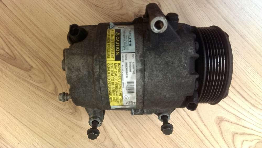 Renault Espace 4 Klimakompressor  8200067915  01139509