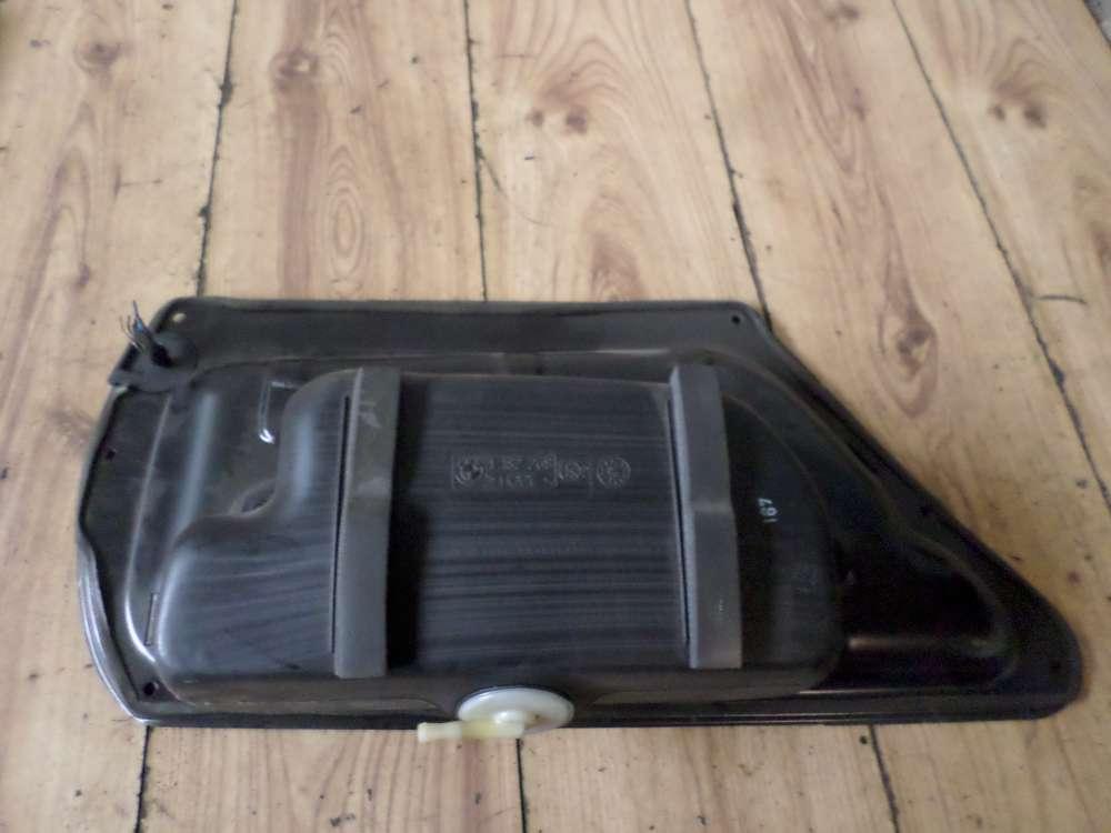 BMW 316i Bj:1996 Compact Unterdruckbehälter Vakuum 1182268