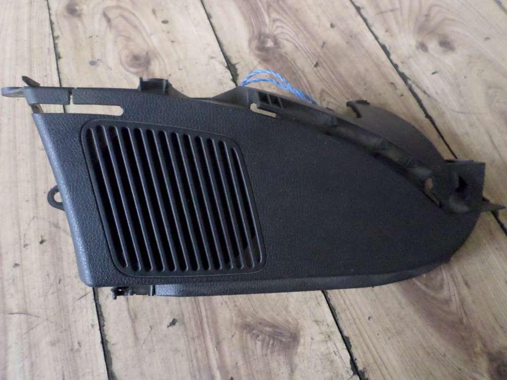 BMW 316i Bj:1996 Lautsprecherabdeckung Rechts 8146526