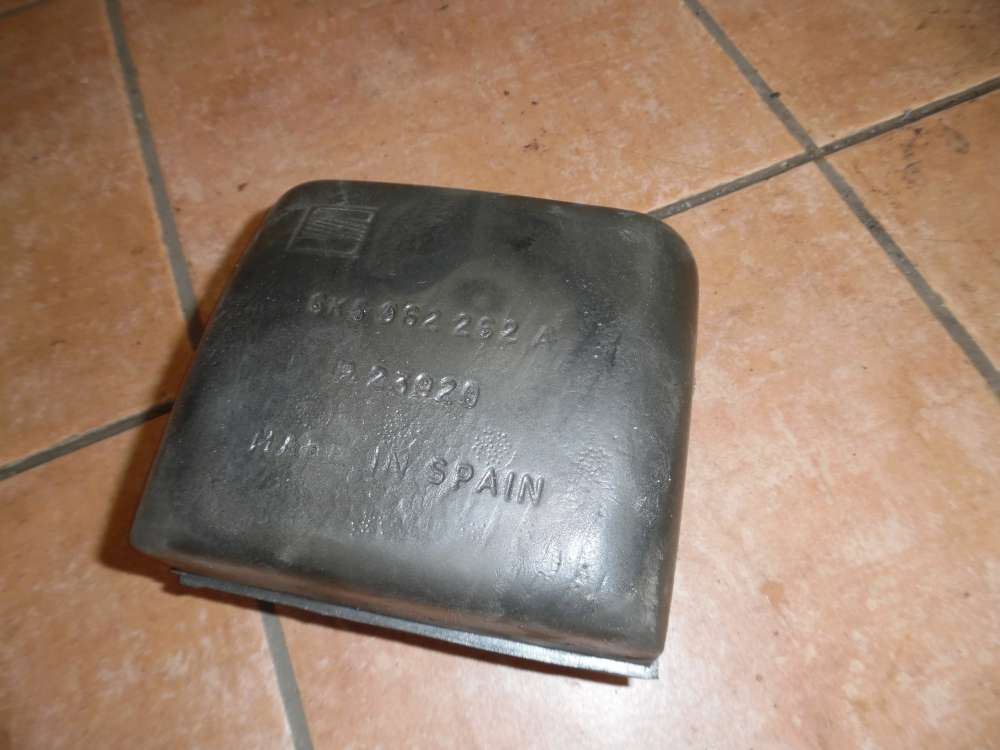 Seat Ibiza original Pumpe Dämpfung 6K5 962 262 A