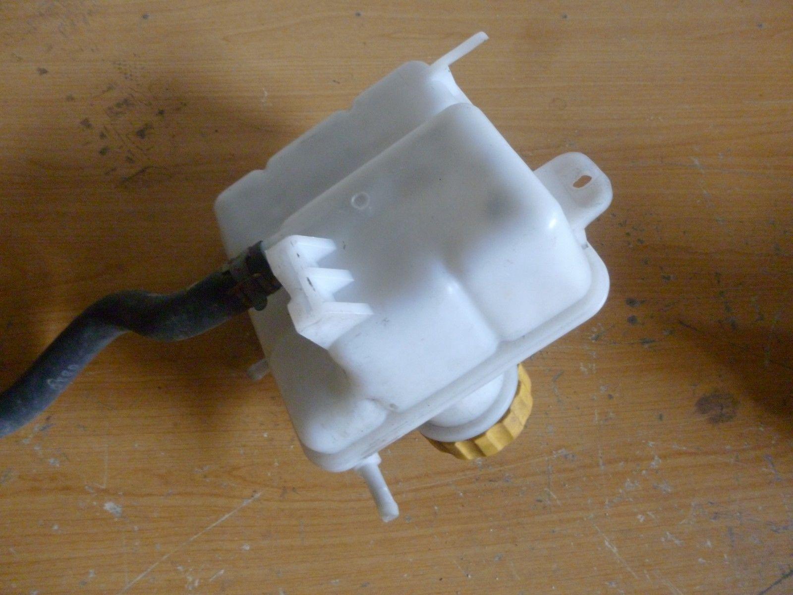 Chevrolet Matiz Bj.2007 Ausgleichsbehälter Kühlwasserbehälter 96591467 96436297