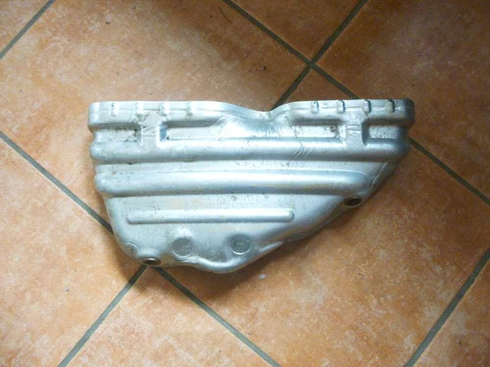 Original VW Touran Bj.2004 Hitzeblech Schutzblech Krümmer 06A253041AE