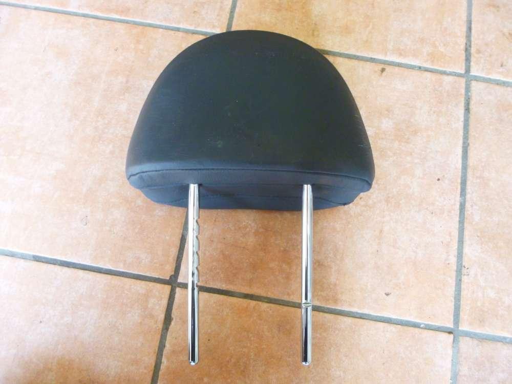 Mini Cooper original Kopfstütze Leder