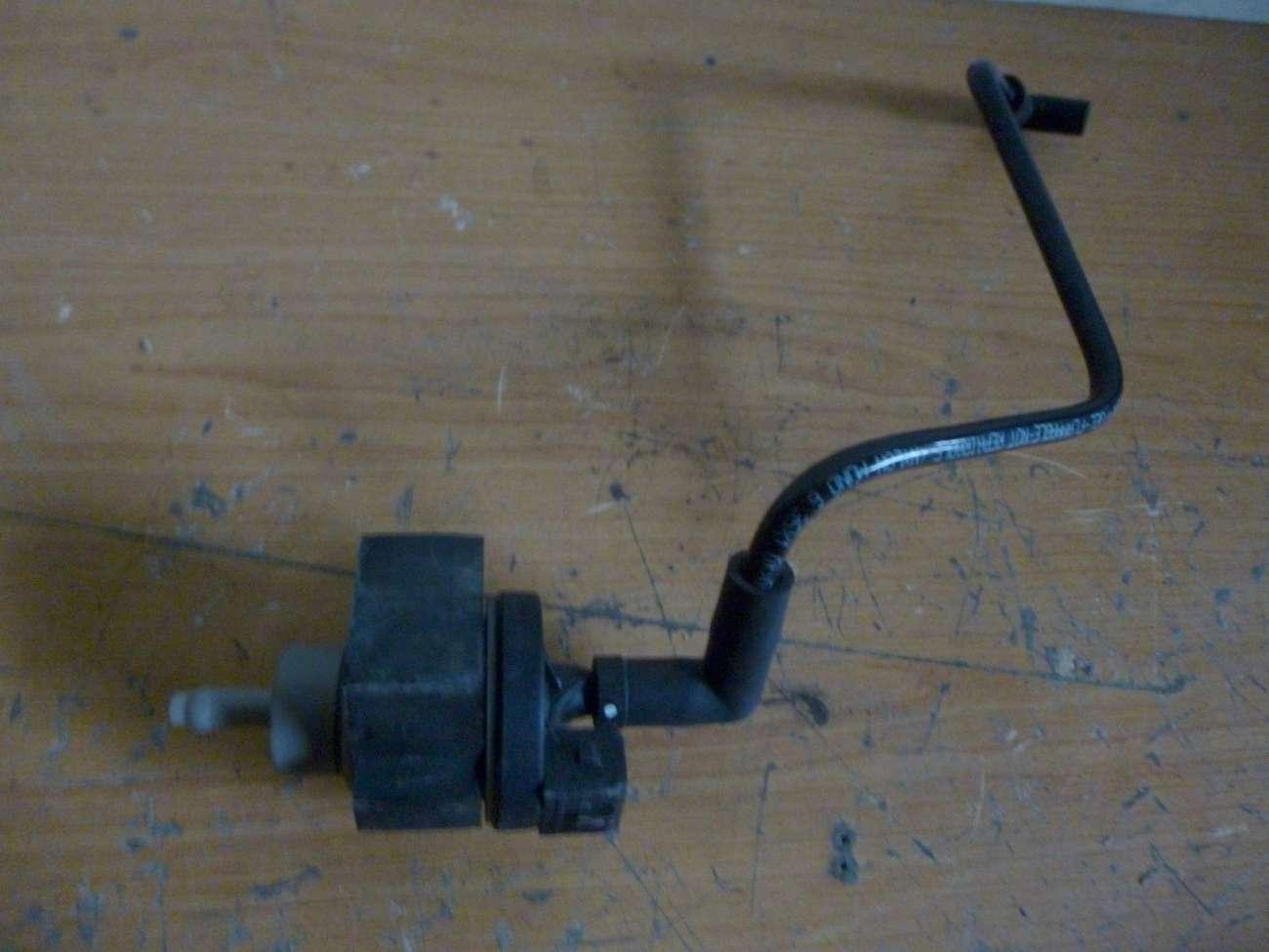 Chevrolet Matiz Bj.2007 Magnetventil Unterdruckventil Ventil