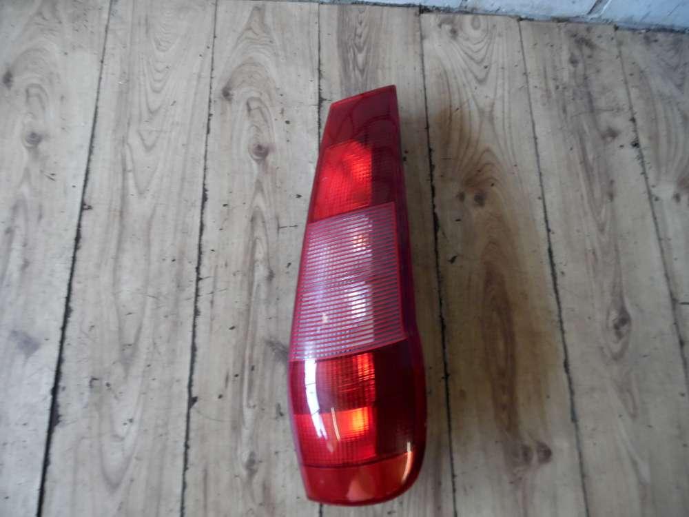 Fiat Punto 176 Rückleuchte Rücklicht rechts 36500751 , 46401080 ,36500748