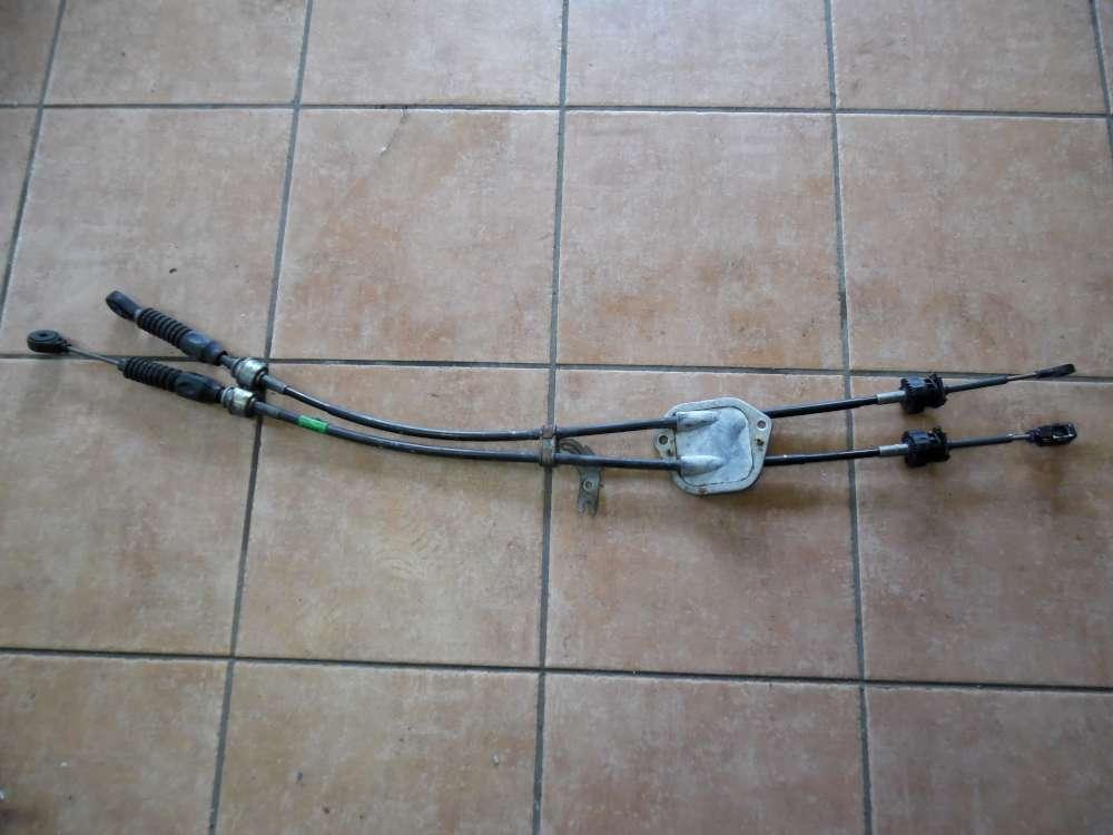 Original Peugeot 107 Bj.2009 Seilzug Schaltgetriebe 33820-0H010