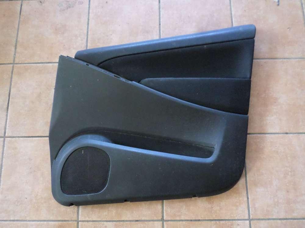 Fiat Idea Türverkleidung Tür Verkleidung Türpappe Vorne Rechts