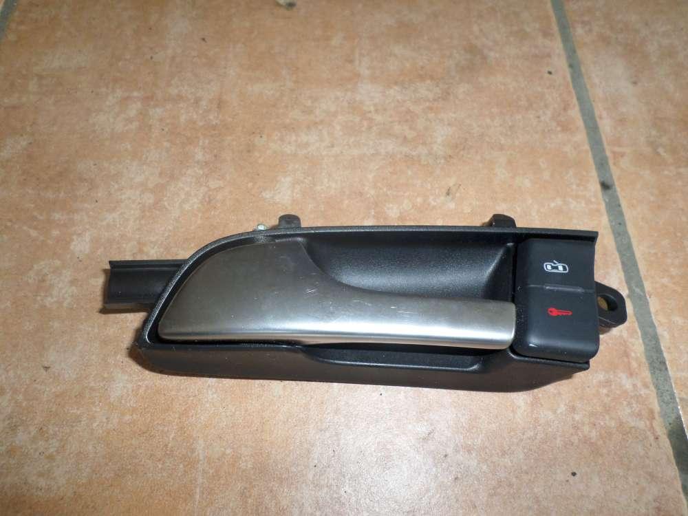 Audi A3 Original Türgriff Griff Türöffner innen Schalter Vorne Links 8P3867019