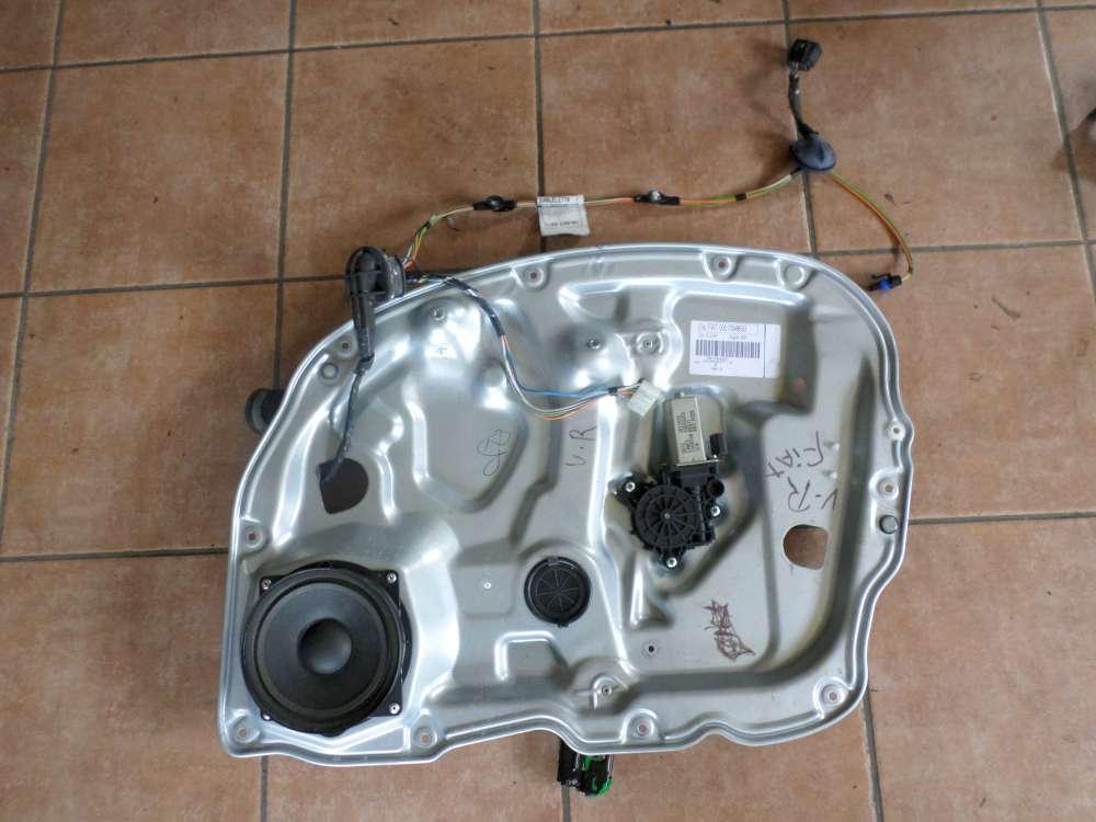 Fiat Idea Fensterheber Elektrisch mit Motor Vorne Rechts 00517348650