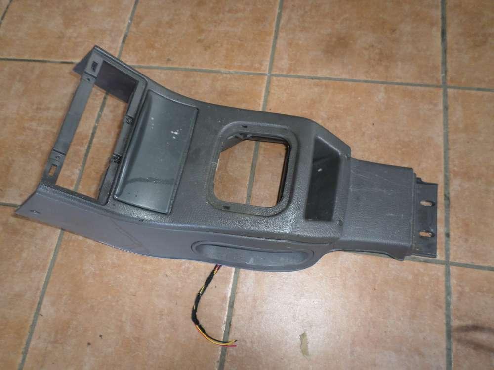 Fiat Punto original Verkleidung Mittelkonsole Armaturenbrett 713077000 / A546