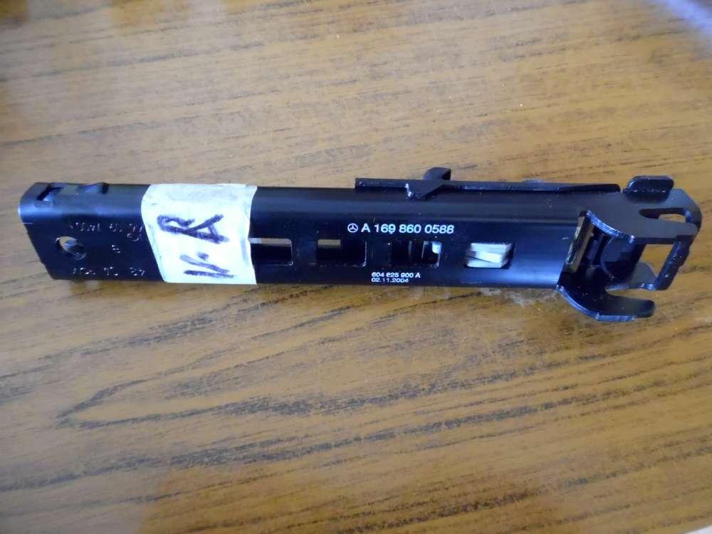 MERCEDES A 150 Original Sicherheitsgurt vorn Höhenverstellbar rechts A1698600588