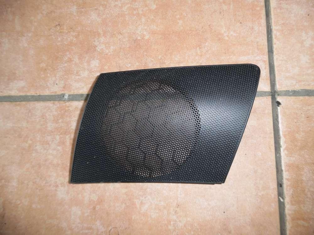 Peugeot 107 Bj:2009 Lautsprecherblende Armaturenbrett links 55472-0H010
