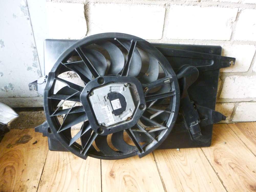 Ford Mondeo 3 BJ03 TDCi  Lüfter Ventilator Kühler 2S71-8C607-BD