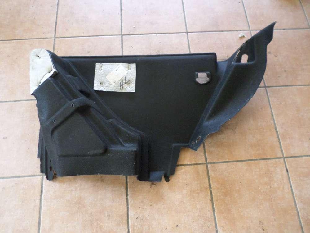 VW Golf 4 Kofferraumverkleidung Kofferaum Verkleidung Hinten Links 1J6867427