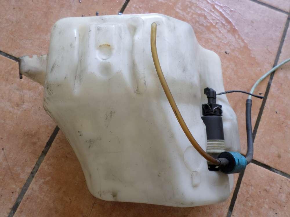 VW Passat 35i Scheibenwaschbehälter Wischwasserbehälter mit Pumpe 3A0955453