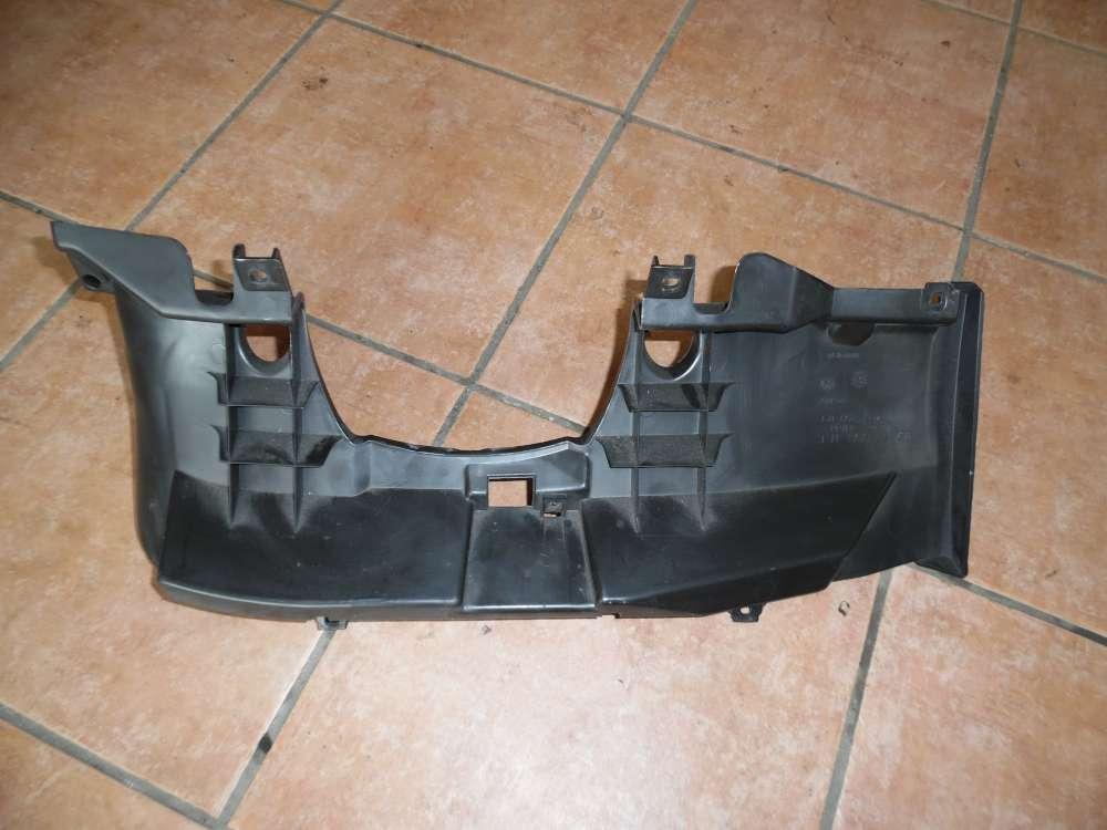 VW Golf 4 Verkleidung Fußraum Abdeckung links 1J1858393A