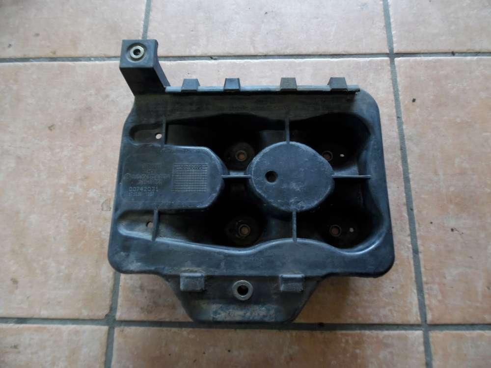 VW Golf 4, Audi A3 Batteriehalter Batterieträger Unterteil 1J0804373 A