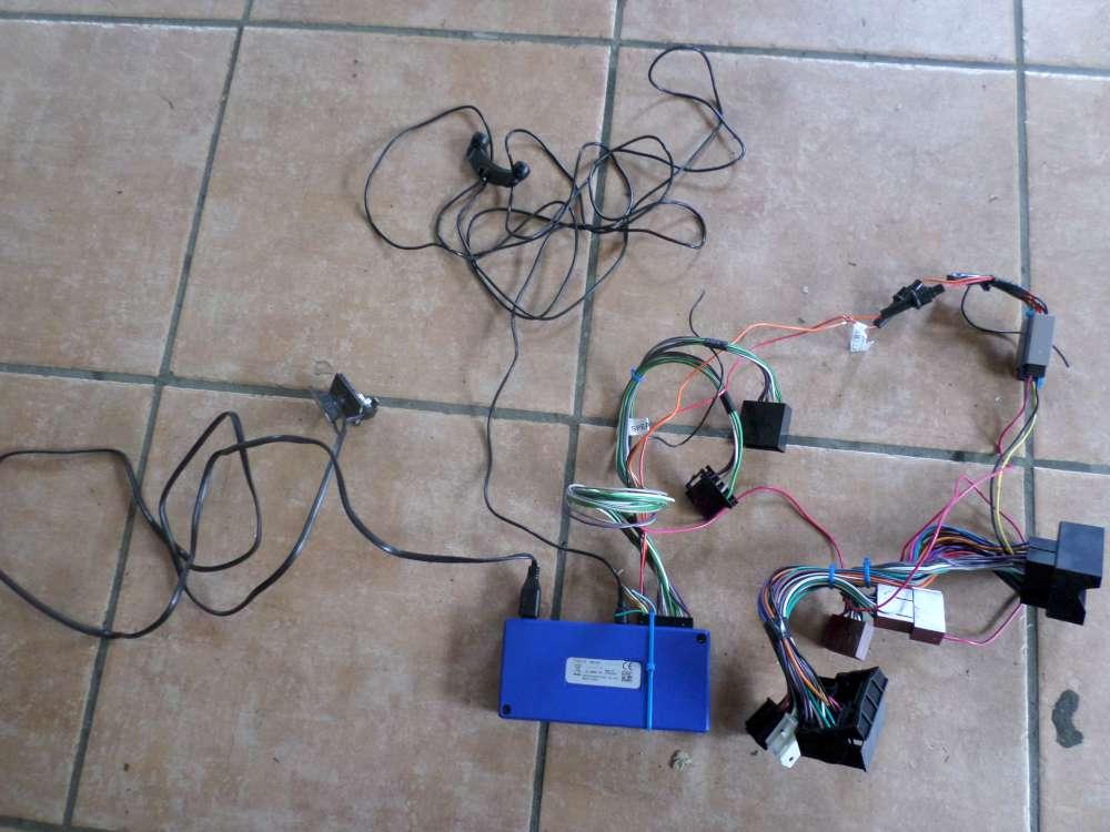Bluebox für Parrot MKi9200 - PS320101DA 4J073592SW