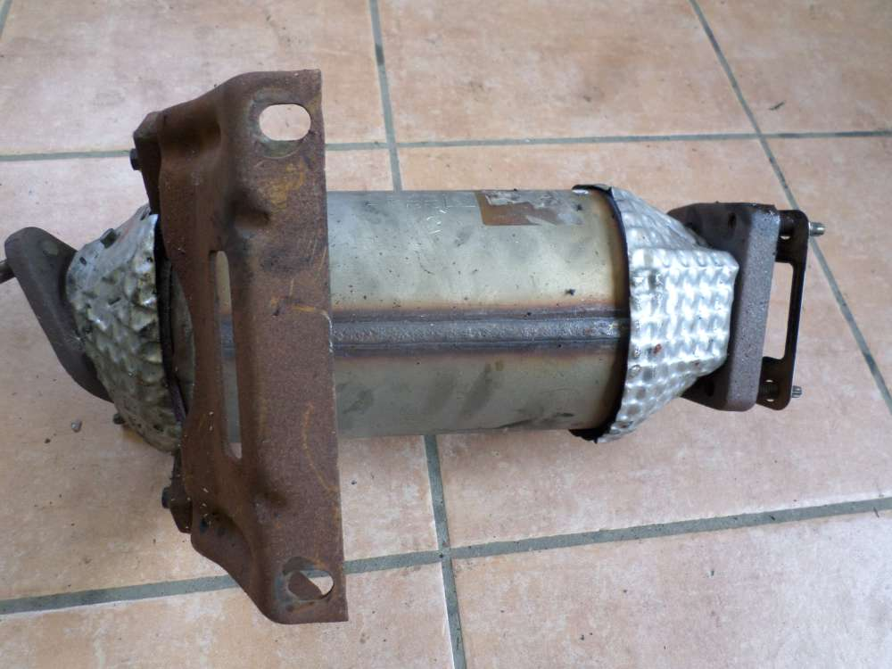 Ford Mondeo Katalysator Kat 4S71-5E212-CA