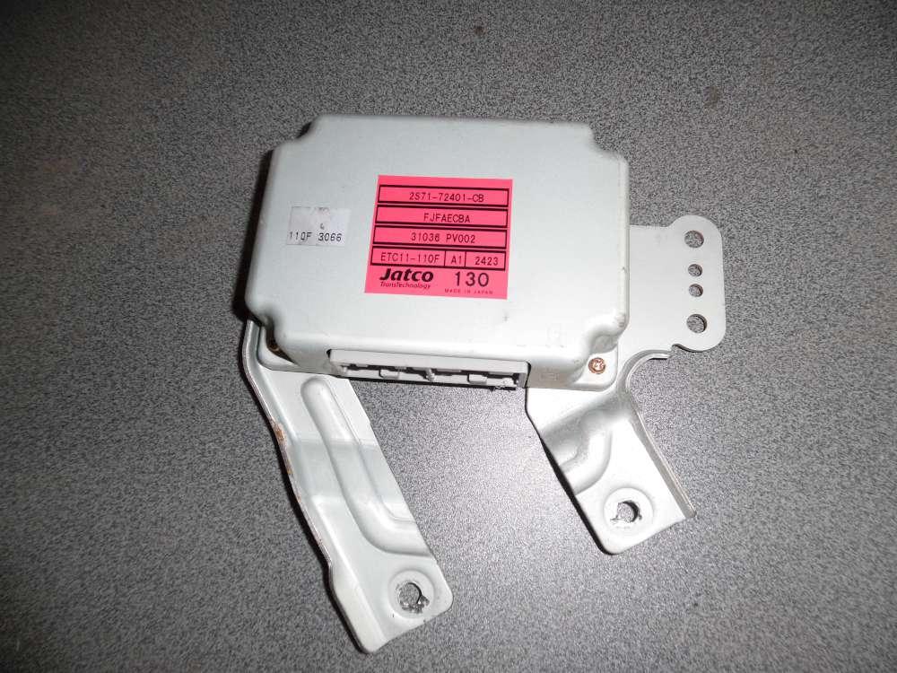 Ford Mondeo BWY Original Steuergerät Getriebe Automatikgetriebe 2S7172401
