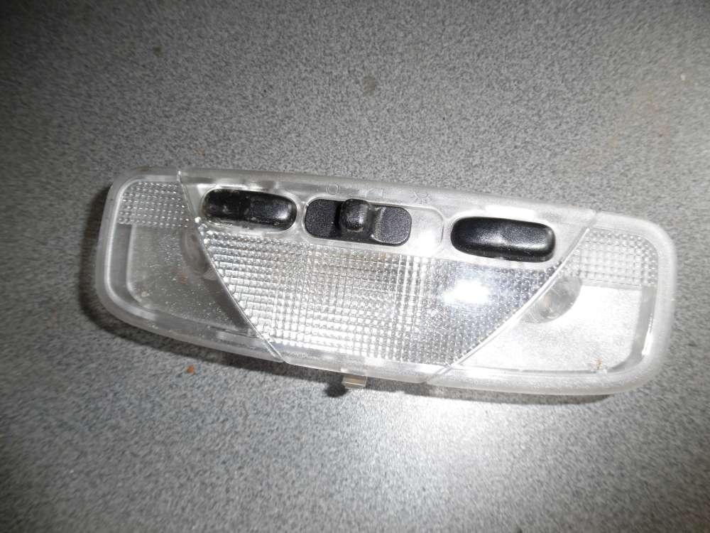 Ford Mondeo BWY Original Leseleuchte Innenraumleuchte Leuchte Vorne 2S6A13K767