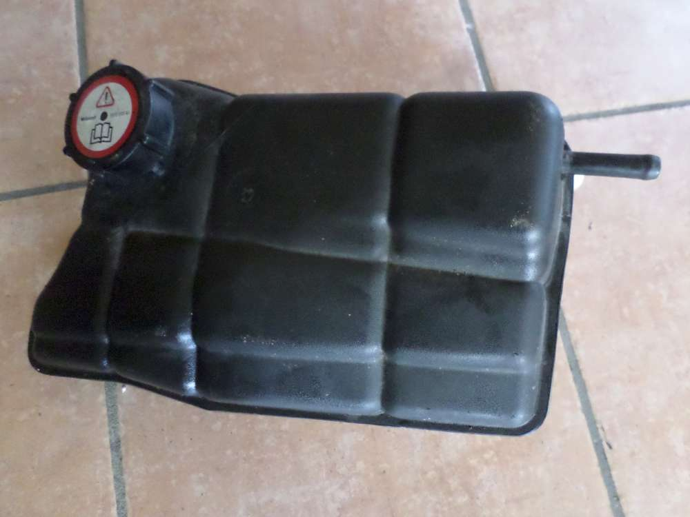 Ford Mondeo BWY Bj 2002 Ausgleichsbehälter Kühlwasserbehälter 1S718K218