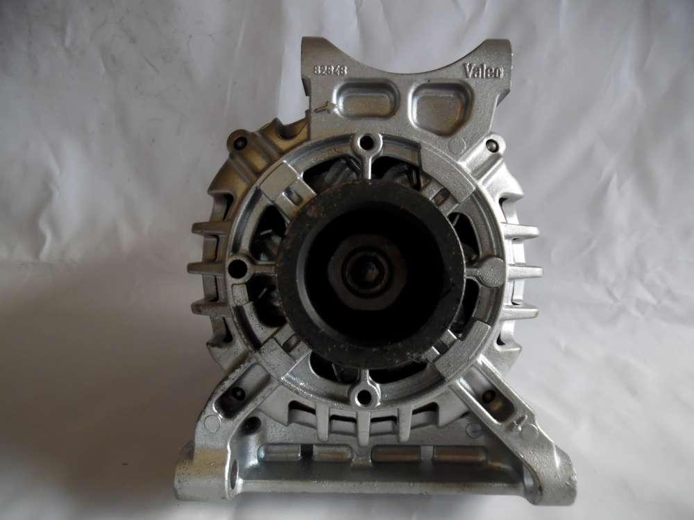 Lichtmaschine Generator 90A Mercedes A-Klasse W169 / B-Klasse W245 A26615408902 Valeo SG9B079