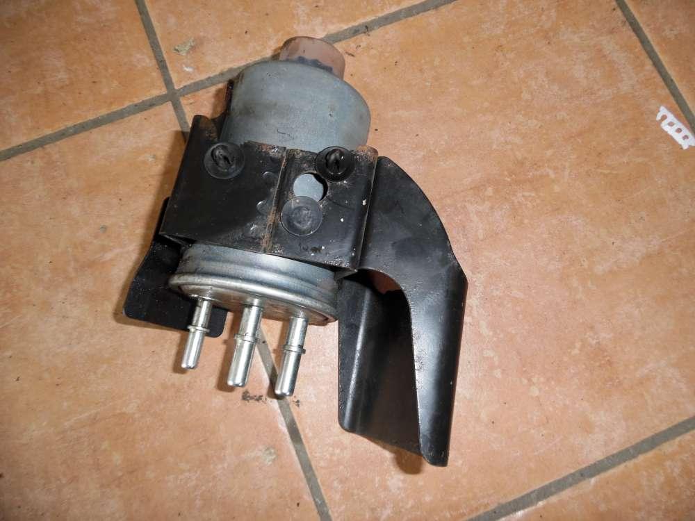 Ford Mondeo BWY Original Dieselfilter Filter mit Halterung 2S719A072AB