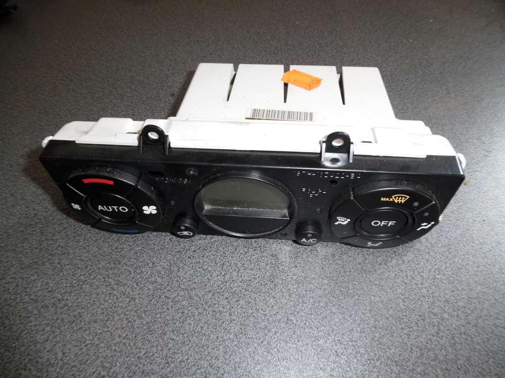 Ford Mondeo BWY Original Bedienelement Klimabedienteil Klimaautomatik 1S7H18D45-AC