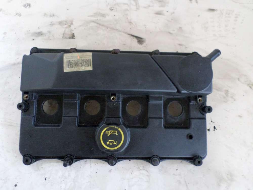 Ford Mondeo MK3 Ventildeckel Deckel 3S7Q6K271
