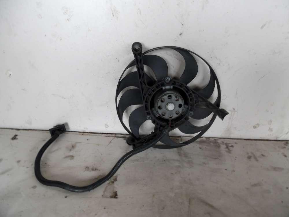 VW GOLF 1J Lüftermotor Klimakondensator 1J0959455K