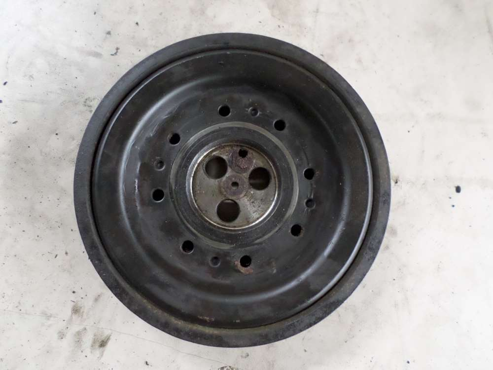 Ford Mondeo III Kombi Bj.2002 Original Riemenscheibe Kurbelwelle