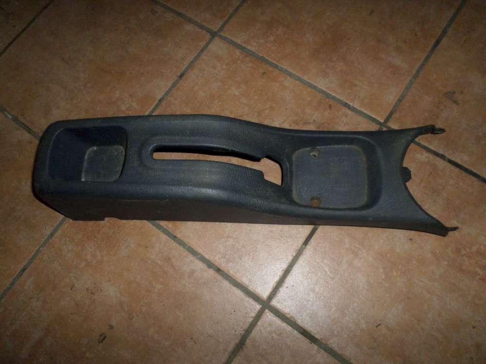 Peugeot Partner Original Mittelkonsole Abdeckung Verkleidung 9622064477