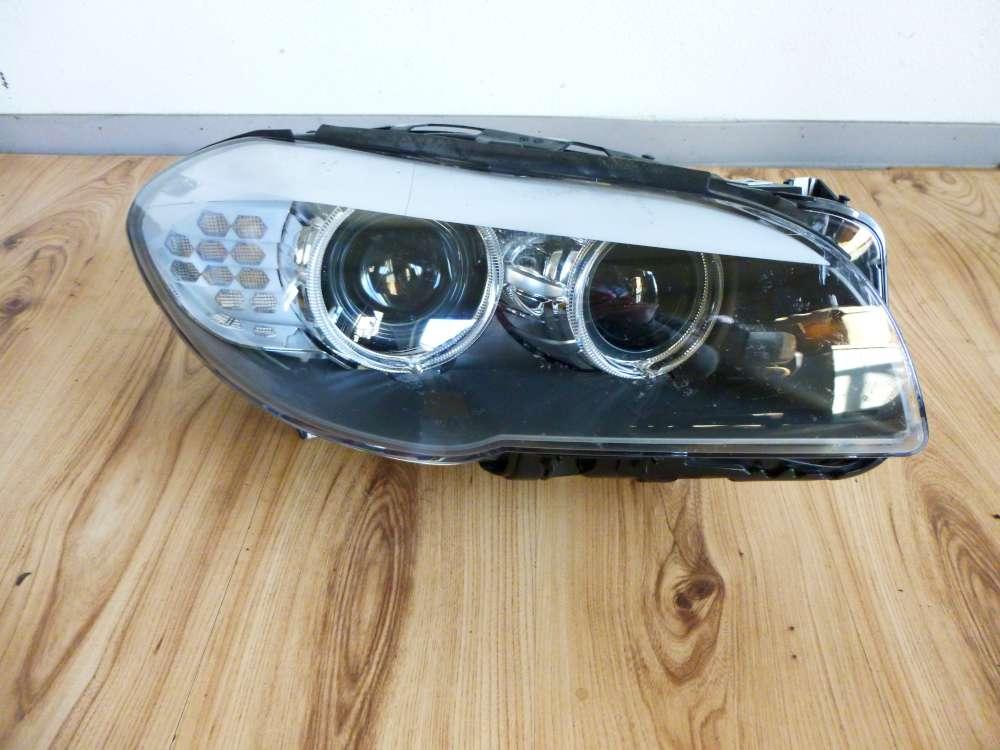 BMW 5er F10 F11 BI-Xenon Scheinwerfer Rechts 1EL 010 131-22 / 01127179