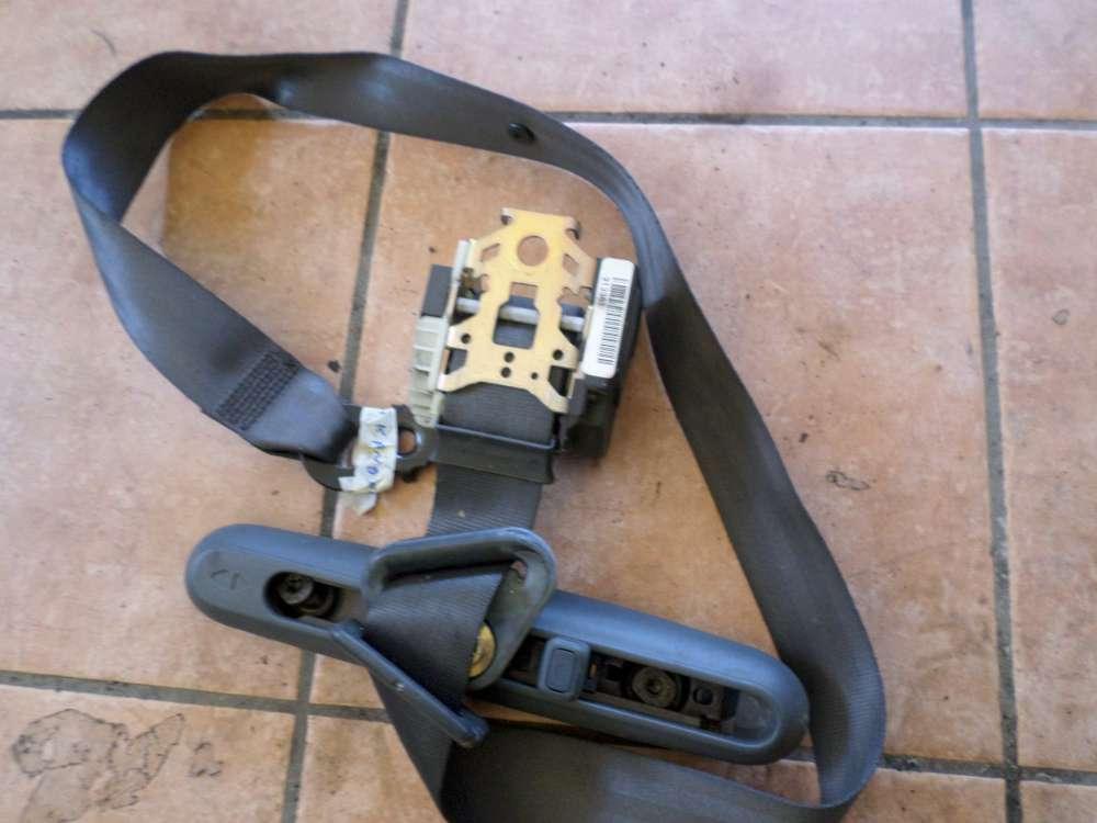 Renault Kangoo Bj 2001 Gurt Sicherheitsgurt Gurtstraffer Vorne Rechts