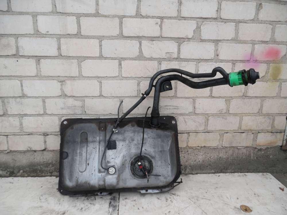 Original Ford KA Bj.1996 Tank Benzintank Kraftstofftank mit Benzinpumpe
