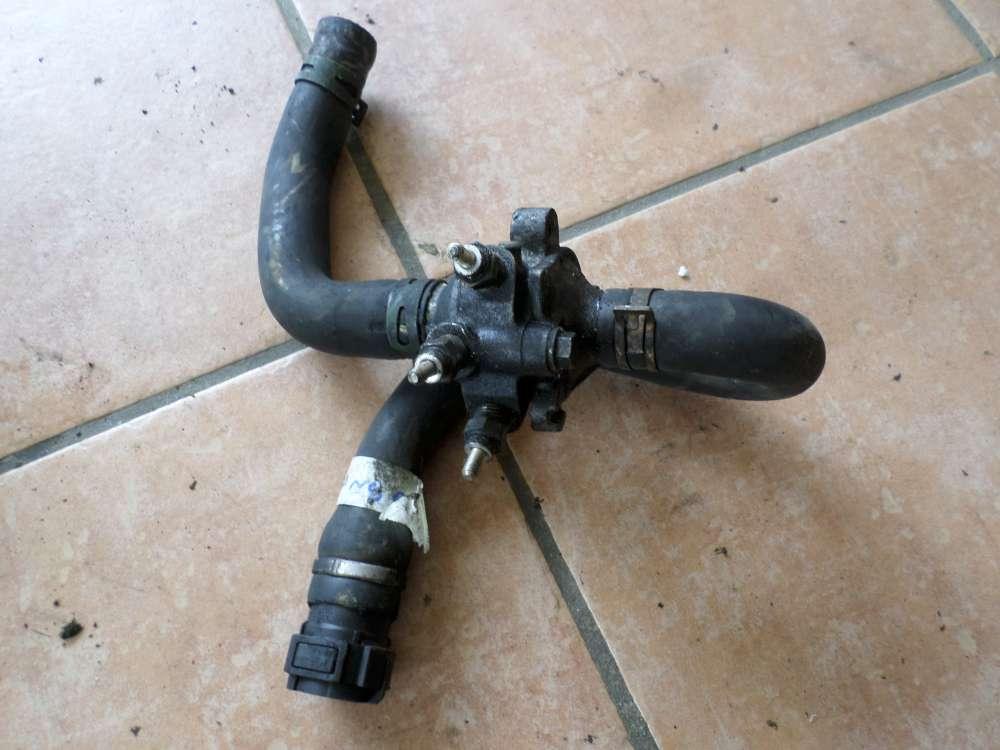 Renault Kangoo Bj 2001 Zusatzheizgerät Zuheizer Heizgerät für Wasser