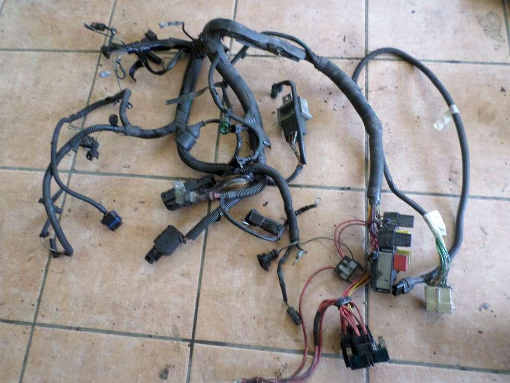 Renault Kangoo Motorkabelbaum Kabelbaum 8200094264