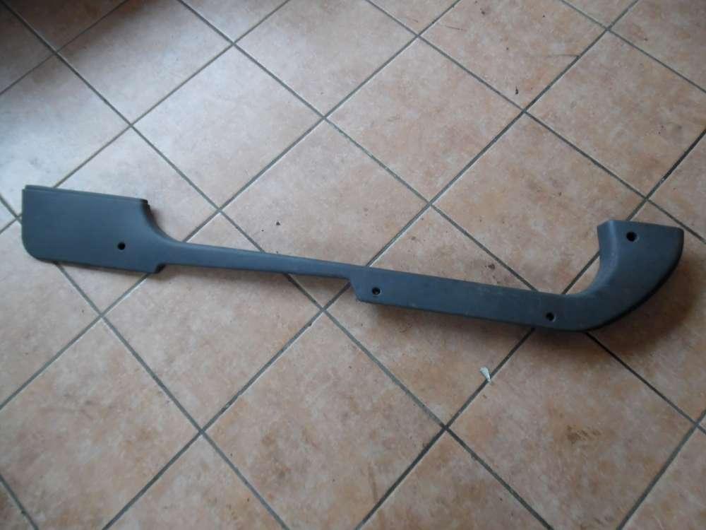 Peugeot Partner original Verkleidung einstieg einstiegsleiste Vorne Links 9619190477