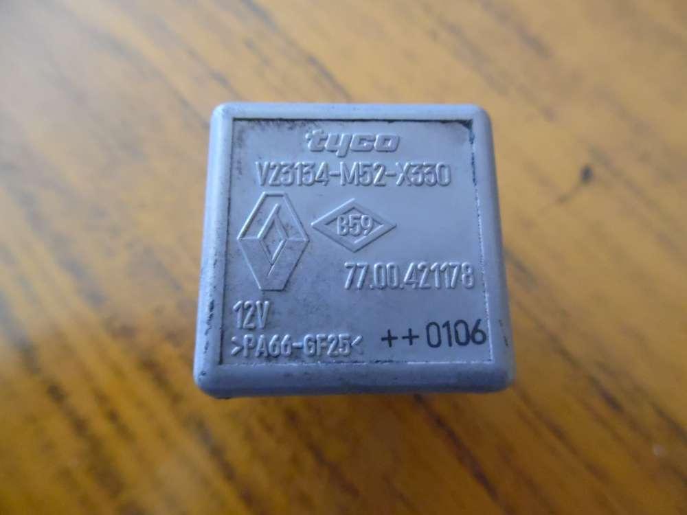 Renault Kangoo Relais 7700421178