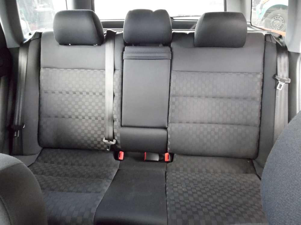 Audi A6 2.4 Rücksitzbank Sitzbank Rückbank Sitz hinten