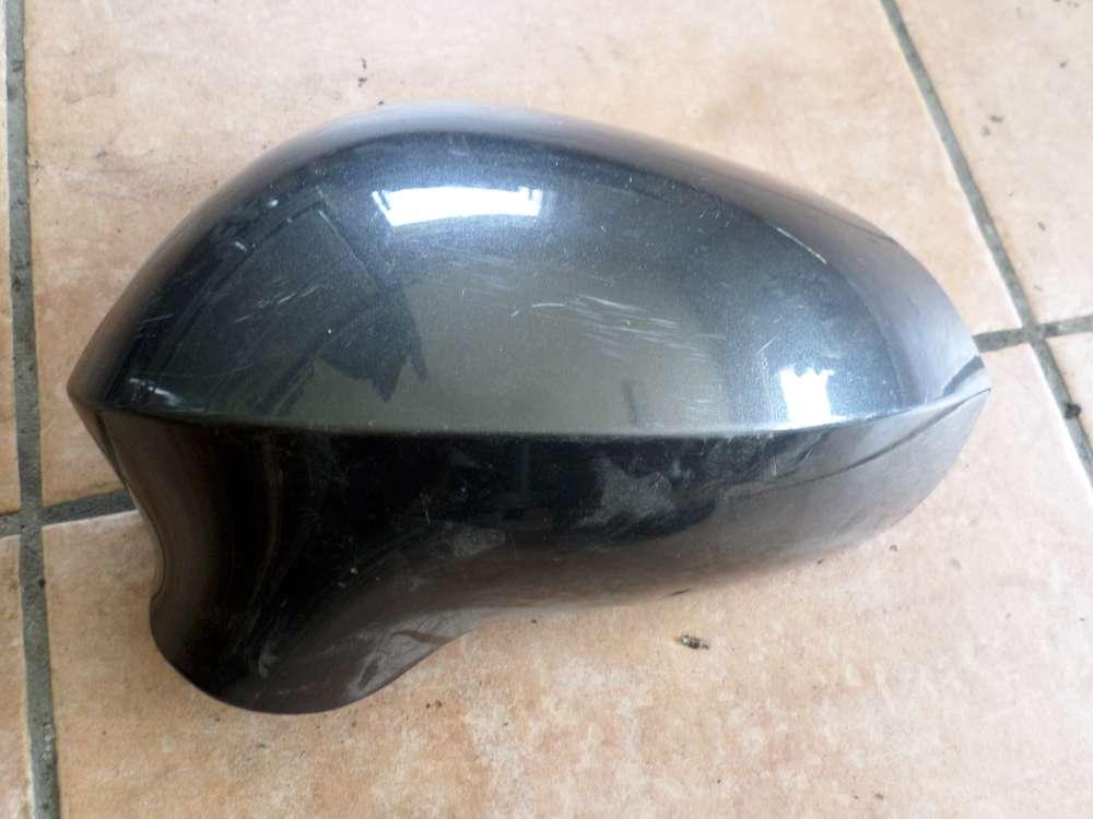 Seat Ibiza 6J Spiegelkappe Außenspiegel Gehäuse Links 6J0857537