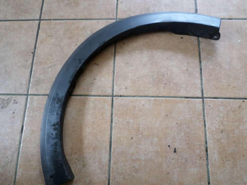 Dacia Sandero Bj 2010 Kotflügel Verbreiterung Radlaufleiste Vorne Links 8200526644