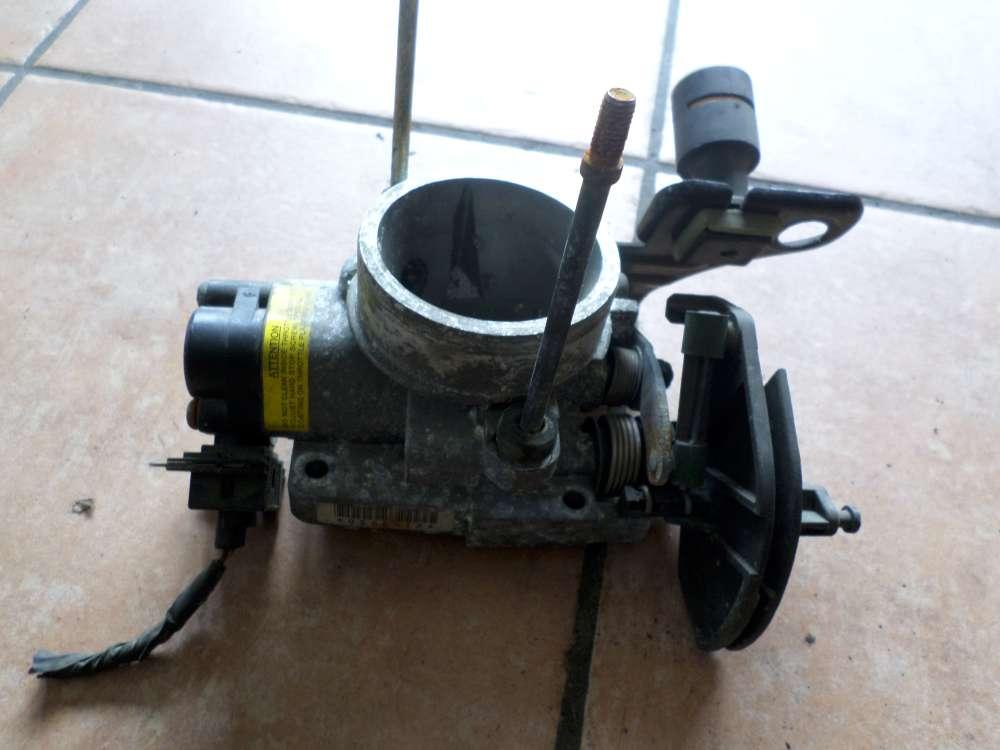 Ford KA Drosselklappe Klappe Drossel 95BF9B989