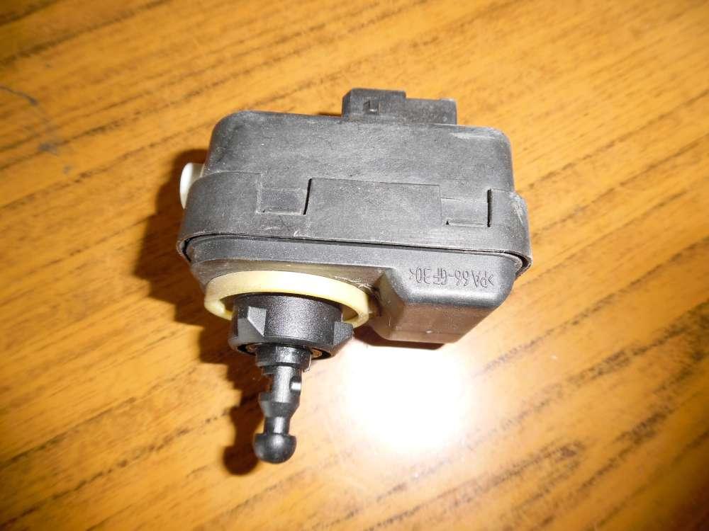 Toyota Yaris P9 Original Stellmotor LWR Leuchtweitenregulierung 89036766
